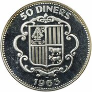 50 diners – avers
