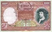 1 000 Angolares – avers