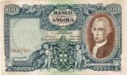 100 Angolares – avers