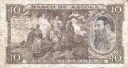 10 Angolares – avers