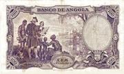 100 Angolares – revers