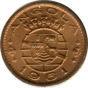 50 Centavos (Colonie portugaise) -  avers