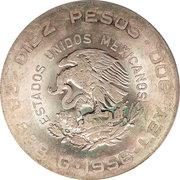 1 Dollar (Gouvernement provisoire ; contremarquée) – revers