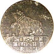 1/24 Thaler - Viktor II Friedrich – avers