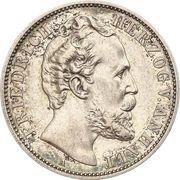 2 Mark Friedrich I – avers