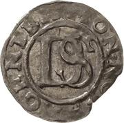 1 Doppelschilling - Christian I. von Dessau, Christian I. von Bernburg, August von Plötzkau, Rudolf von Zerbst and Ludwig von Köthen – revers