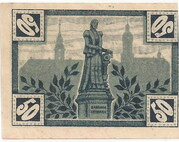 50 Pfennig (Annaberg) – revers