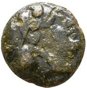 Bronze Æ7 (Antandros) – avers