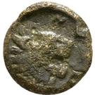 Bronze Æ7 (Antandros) – revers
