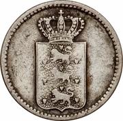 20 skilling - Frederik VI – avers