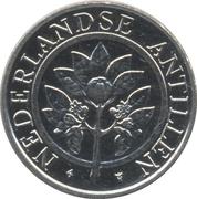10 cents - Beatrix -  avers