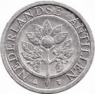 5 cents - Beatrix – avers