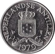 25 cents - Juliana -  avers