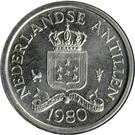 10 cents - Juliana – avers