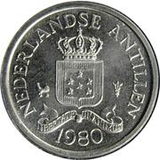 10 cents - Juliana -  avers