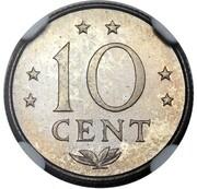 10 Cents - Juliana (Pattern) – revers