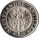 25 cents - Beatrix – avers