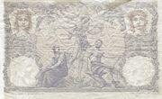 100 Francs (Dakar) – revers