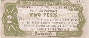 2 Pesos (Apayao) – revers