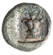 Bronze Æ (Aphrodisias) – revers