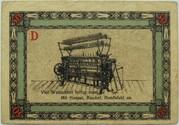 50 Pfennig (Apolda) – revers