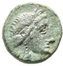 Bronze Æ17 (Apros) – avers