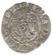 1 Soldo, Denier - Antonio II Aquileia – revers