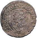 1 Soldo, 12 Bagattini (Ludovico II di Teck) – avers