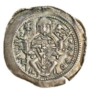 1 Denaro - Gregorio di Montelongo – avers