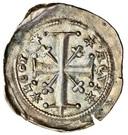 1 Denaro - Gregorio di Montelongo – revers