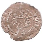Demi Sterling - Édouard III d'Angleterre – avers