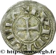 Obole bordelaise - Guillaume X – revers