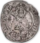 Hardi -  Henry IV roi d'Angleterre , duc d'Aquitaine – avers