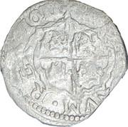 1 real Philippe III – revers