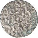 1 Tankah - Bodawpaya (Lord Amarapura) – revers
