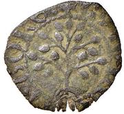 Minuto - Guglielmo III di Narbona – avers