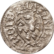 1 artig Johannes VI Ambundi (sans cercle) – avers