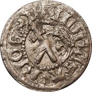 1 artig Johannes VI Ambundi (sans cercle) – revers