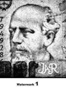 100 Pesos (Convertibles de Curso Legal 2nd issue) -  avers