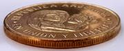 50 centavos (UNICEF) -  avers