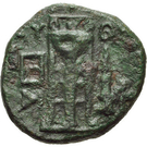 Dichalkon (Argos) – revers