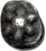 Hemiobol (Argos) – avers