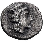 Tritetartemorion (Argos) – avers