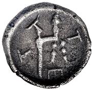 Tritetartemorion (Argos) – revers
