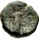 Bronze Æ15 (Arkadia) – revers