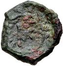 Bronze Æ13 (Arkadia) – revers