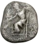 Obol (Mantineia – avers