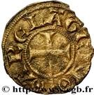 Obole anonyme - Archevêché d'Arles – revers