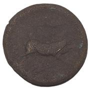 Bronze Æ21 – revers