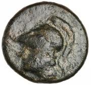 Bronze Æ (Arsinoe) – avers